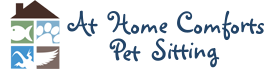 At Home Comforts Pet Sitting